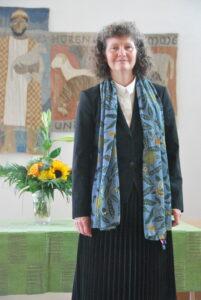 Pfrn. Katharina Zimmermann Zingg gewählt
