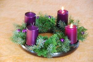 Predigt zum 2. Advent